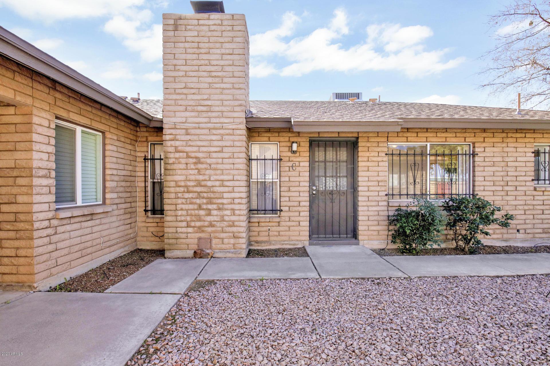 Photo of 6409 S KENNETH Place #C, Tempe, AZ 85283