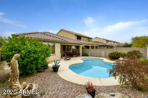 42711 N 43RD Drive, New River, AZ 85087