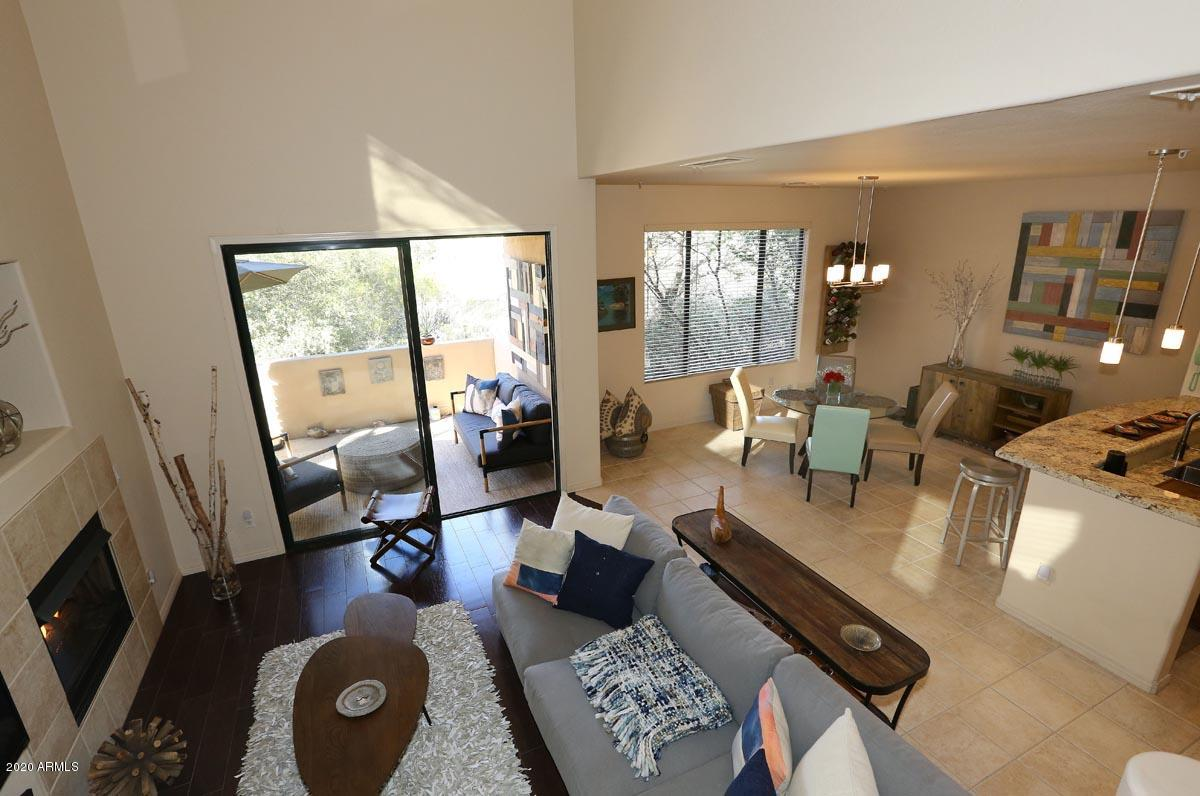 Photo of 19550 N GRAYHAWK Drive #1067, Scottsdale, AZ 85255