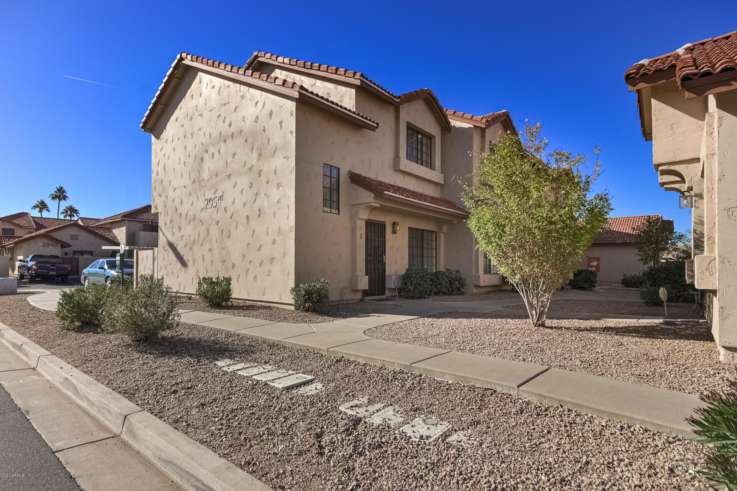 Photo of 2954 N OREGON Street #1, Chandler, AZ 85225