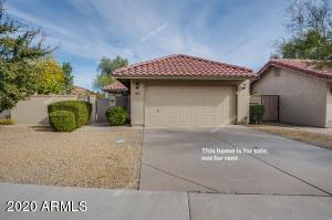 4128 E BANNOCK Street, Phoenix, AZ 85044