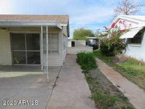 11396 N 113TH Avenue, Youngtown, AZ 85363