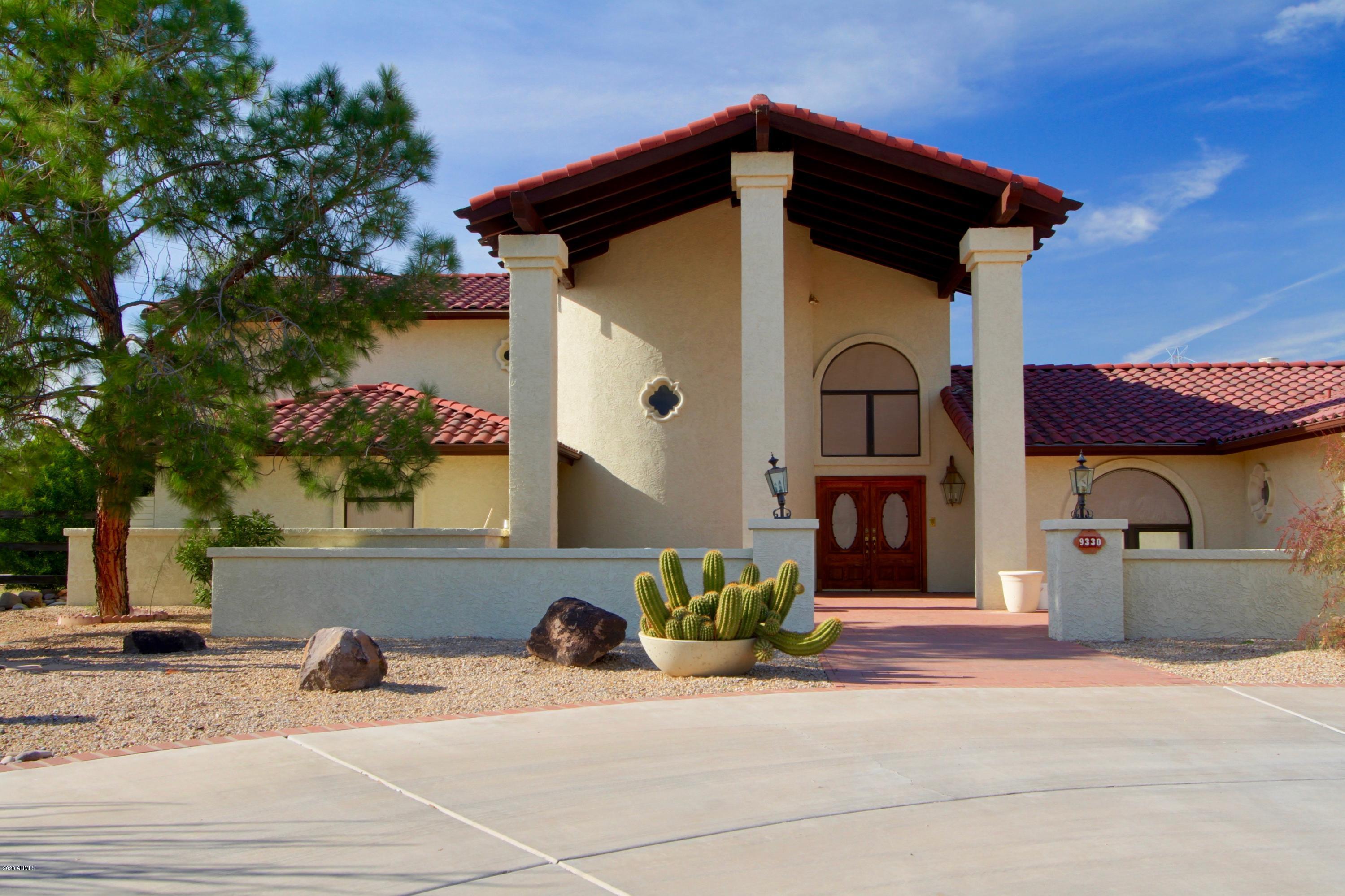 Photo of 9330 N 111TH Drive, Sun City, AZ 85351