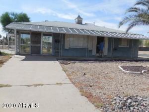 11139 W PENNSYLVANIA Avenue, Youngtown, AZ 85363