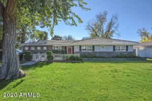 3841 E ELM Street, Phoenix, AZ 85018