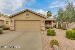 1448 E BINNER Drive, Chandler, AZ 85225