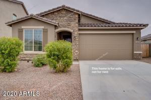 2159 W GARLAND Drive, Queen Creek, AZ 85142