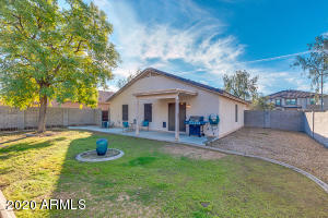 3126 W LUCIA Drive, Phoenix, AZ 85083