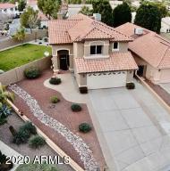 1086 N BLACKSTONE Drive N, Chandler, AZ 85224