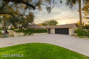 8544 N 58th Place, Paradise Valley, AZ 85253