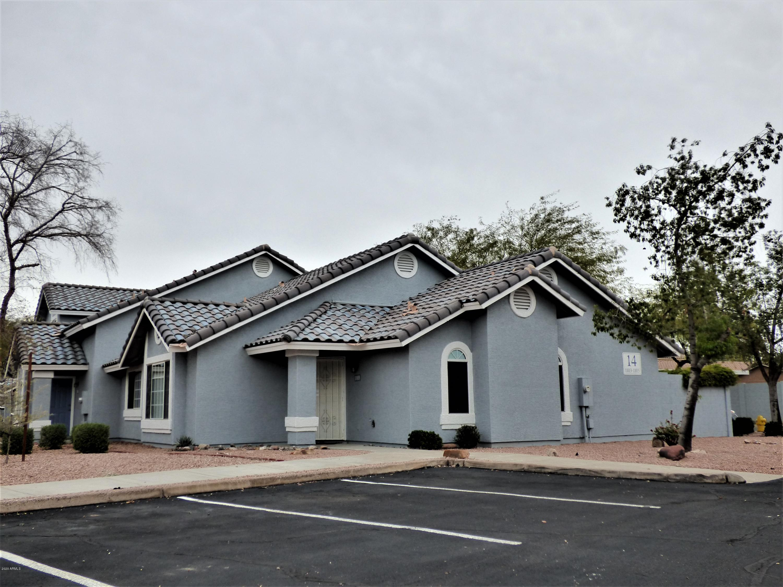 Photo of 860 N MCQUEEN Road #1103, Chandler, AZ 85225