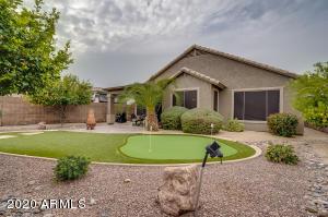 29727 N LITTLE LEAF Drive, San Tan Valley, AZ 85143