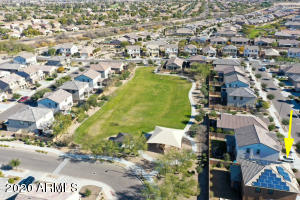 21238 E Cherrywood Drive, Queen Creek, AZ 85142