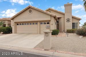 10926 E REGAL Drive, Sun Lakes, AZ 85248