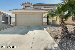 22763 W PAPAGO Street, Buckeye, AZ 85326