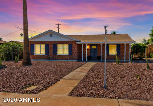 2914 N 17TH Avenue, Phoenix, AZ 85015