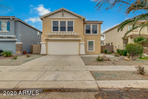 12209 W FLANAGAN Street, Avondale, AZ 85323