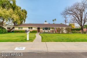 7315 N 12TH Avenue, Phoenix, AZ 85021