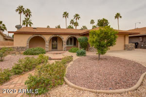 8479 E San Bruno Drive, Scottsdale, AZ 85258