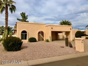 26634 S HOWARD Drive, Sun Lakes, AZ 85248