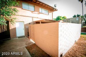 2407 W HAZELWOOD Street, Phoenix, AZ 85015