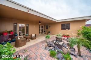 10852 W BUCCANEER Drive, Sun City, AZ 85351
