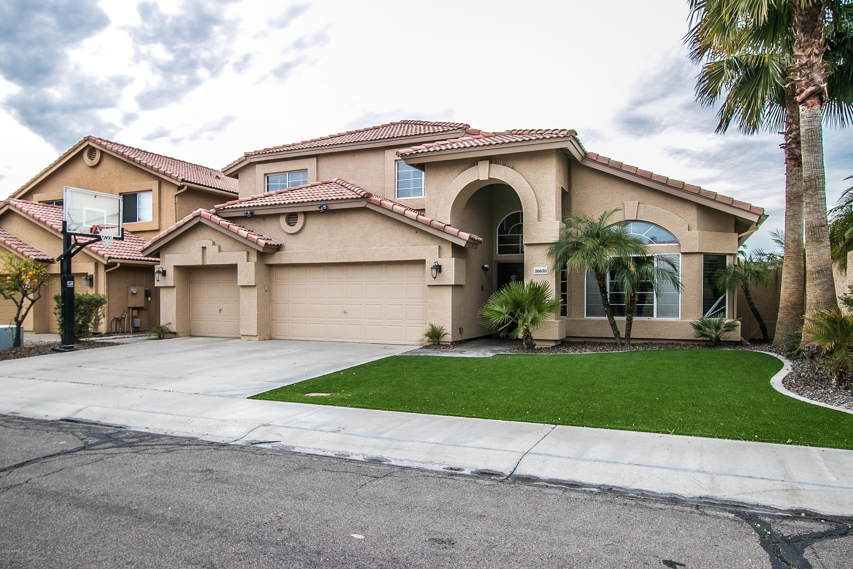 Photo of 16610 S 39th Way, Phoenix, AZ 85048