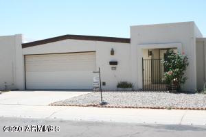 527 W MALIBU Drive, Tempe, AZ 85282