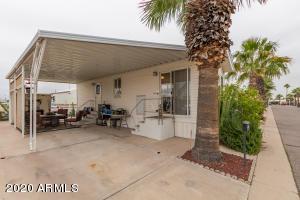 303 N LINDSAY Road, I-105, Mesa, AZ 85213