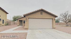 12305 N EL FRIO Street, El Mirage, AZ 85335