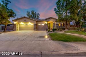 540 E MARY Lane, Gilbert, AZ 85295
