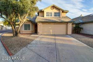 7546 W SEQUOIA Drive, Glendale, AZ 85308