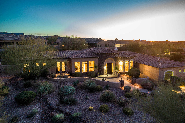 Photo of 2603 W Espartero Way, Phoenix, AZ 85086