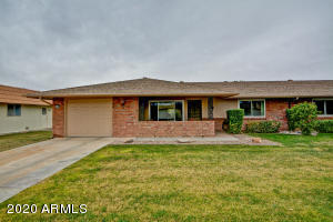 11105 W CAMEO Drive, Sun City, AZ 85351