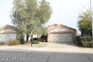 14813 N 129TH Drive, El Mirage, AZ 85335