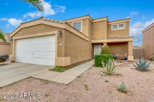 12342 W VALENTINE Avenue, El Mirage, AZ 85335