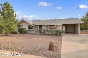 10745 W CANTERBURY Drive, Sun City, AZ 85351