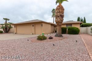 25825 S BRENTWOOD Drive, Sun Lakes, AZ 85248