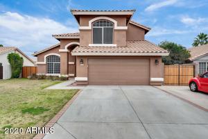 7459 W VIA MONTOYA Drive, Glendale, AZ 85310