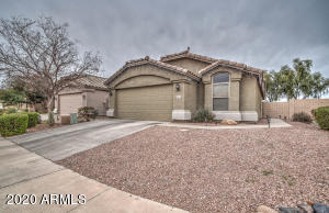 22046 N BRADEN Road, Maricopa, AZ 85138