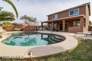 22044 W Pima Street, Buckeye, AZ 85326