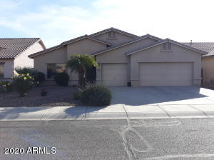 12819 W MULBERRY Drive, Avondale, AZ 85392