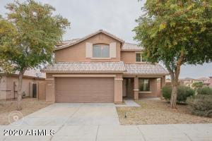 8804 W PRESTON Lane, Tolleson, AZ 85353