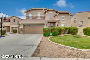 2920 S MILLER Drive, Chandler, AZ 85286