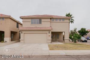3859 W VILLA LINDA Drive, Glendale, AZ 85310