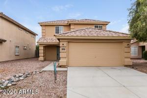 22037 W SOLANO Drive, Buckeye, AZ 85326