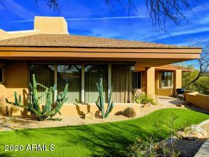 Property for sale at 10779 E Tamarisk Way Unit: 12, Scottsdale,  Arizona 85262