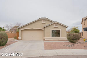 1320 E JULIE Court, San Tan Valley, AZ 85140