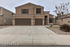 43600 W BLAZEN Trail, Maricopa, AZ 85138
