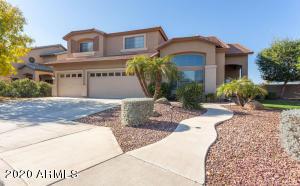 8408 S 45TH Glen, Laveen, AZ 85339